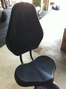 Lumbar Backrest